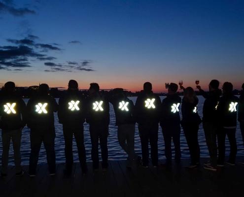x-ion Team